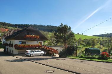 Links - Gasthaus Hirschen