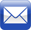 Icon eMail Umschlag
